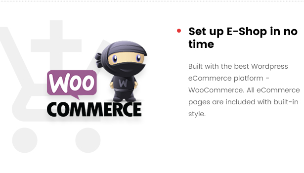 woocommerce single product theme