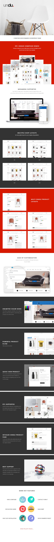 WordPress Theme undu - furniture woocommerce wordpress theme (woocommerce) Undu – Furniture WooCommerce WordPress Theme (WooCommerce) undu features