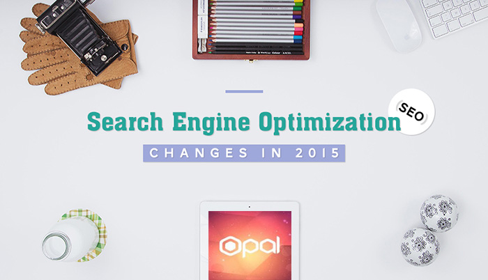 Search Engine Optimization (SEO) in 2015