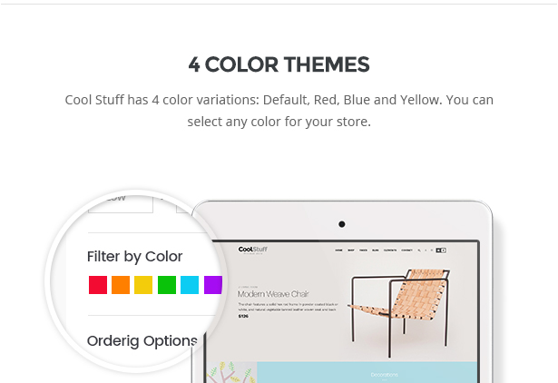 4-COLOR-THEMES
