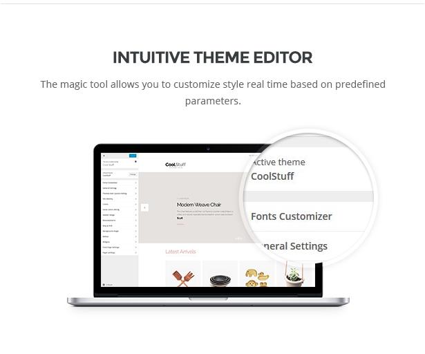 INTUITIVE-THEME-EDITOR