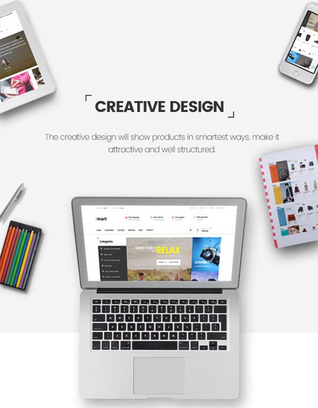 imart design