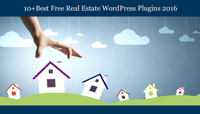 10+ best free-estate-wordpress-plugins