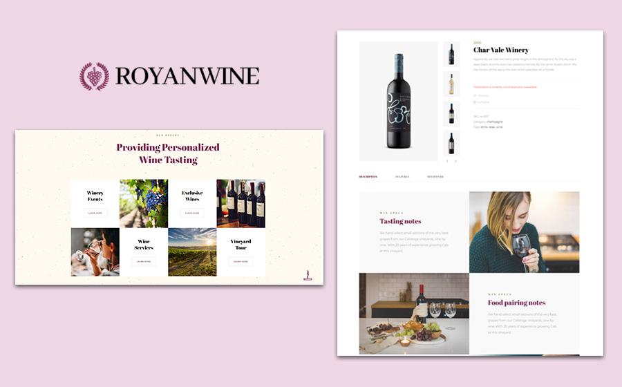 wine-dairy-farming-ecommerce-wordpress-theme