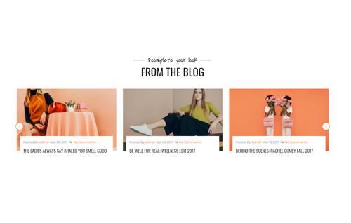 Rich-Blog-Content
