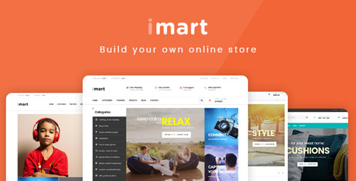 Imart Preview