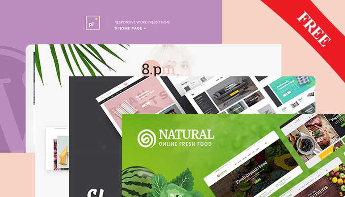Free download wp themes