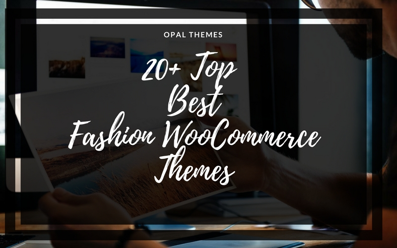 best fashion wocommerce themes