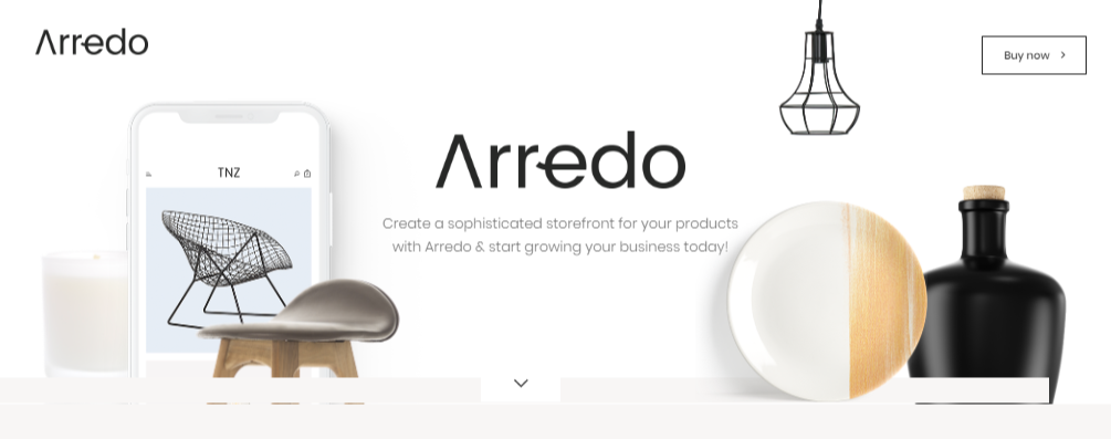 Arredo Clean Furniture Store