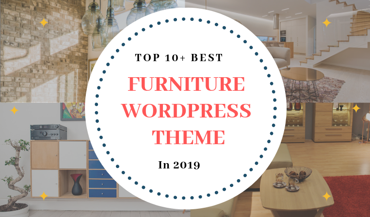 Top 10+ Best Furniture WordPress Theme in 2019