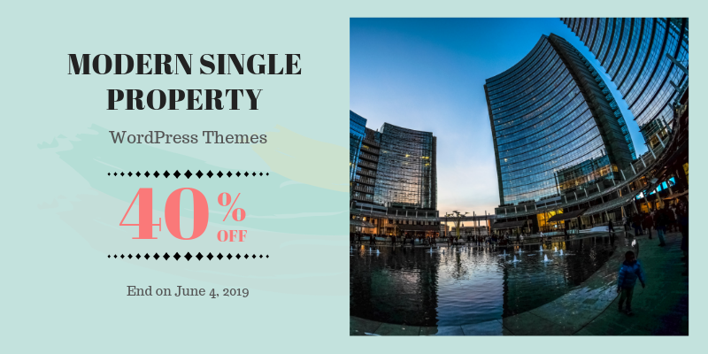 Best Sale Off Single Property Themes
