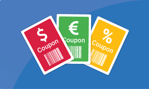 Manage Coupon Code