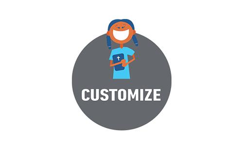 Fully Customizable-13