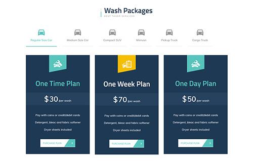 Vivid Pricing Plan